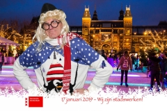 Photo booth huren Amsterdam