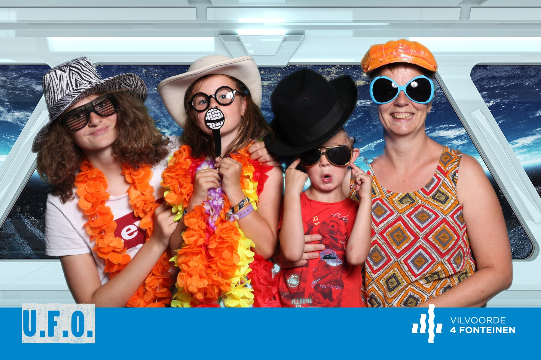 fotobooth huren brussel